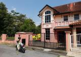 2.5 STOREY SEMI D CLUSTER CORNER UNIT BRP SUNGAI BULOH - Property For Sale in Malaysia