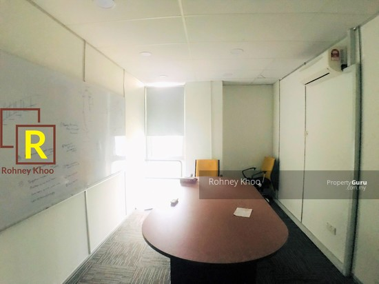 Wisma Fortune Heights Office 2650 sf Jalan Cantonment  135919567