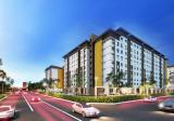 New Project Trifolia Klang Apartment / Bandar Puteri / Bukit Tinggi - Property For Sale in Malaysia