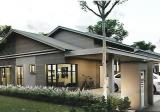 New SemiD 1Sty, Bandar Baru Salak Tinggi, Freehold - Property For Sale in Singapore