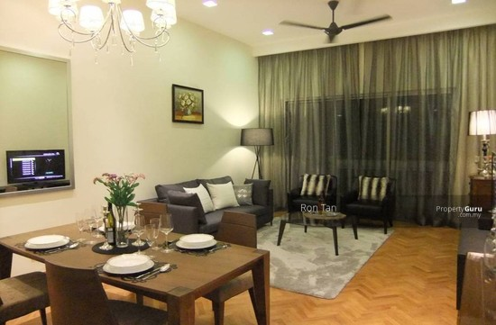 The Suites @ Waterside (Straits Quay)  141028997