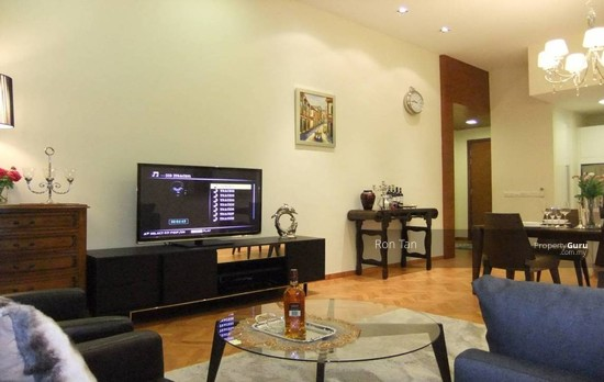 The Suites @ Waterside (Straits Quay)  141029058