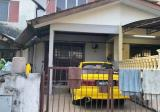 Double Storey Terrace Lorong Badang Sri Petaling - Property For Sale in Malaysia