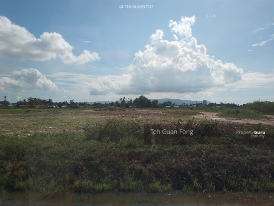 RM28 Industrial Land 3.68 acres Tanah Perindustrian Tepi Highway  136099704