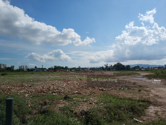 RM28 Industrial Land 3.68 acres Tanah Perindustrian Tepi Highway  136099710