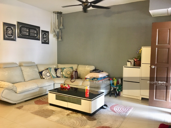 Bandar Baru Bangi, Fully Furnished, Near School, Good Cond  136114139