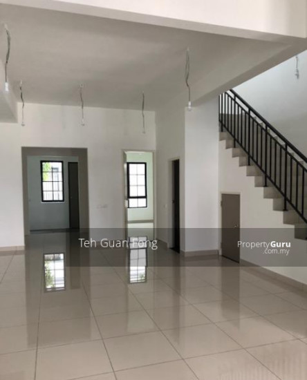 Eco Meadows Under value 2 Storey Terrace Gated Guarded Simpang Ampat Eco world  136161173