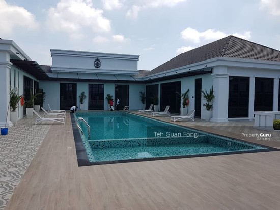 Eco Meadows Under value 2 Storey Terrace Gated Guarded Simpang Ampat Eco world  136161196