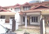 Rumah Teres 2 Tingkat Gombak Permai. Batu Caves - Property For Sale in Singapore