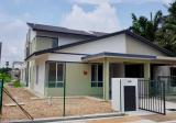 New Corner 1.5 Storey Semi D Cluster Jalan Kenanga Banting - Property For Sale in Singapore