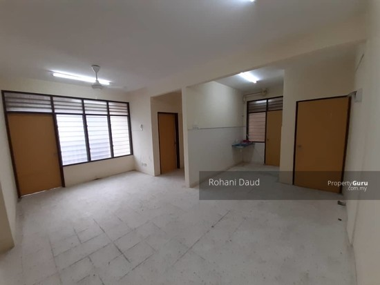 Apartment Mawar  136308602