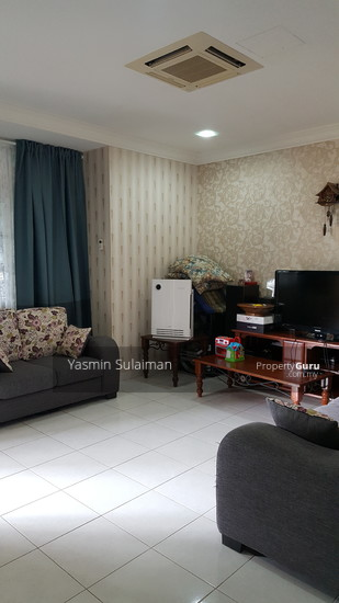 Serenity Garden Homes Perdana Lakeview East Cyberjaya  136609964