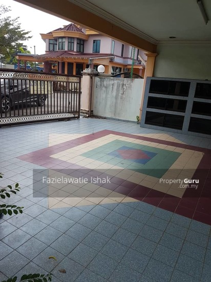 Double Storey Lorong Galing Air Putih Kuantan [CORNER LOT & RENOVATED] FREEHOLD  136633112