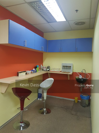 OFFICE IN IOI BUSINESS PARK PUCHONG FOR RENT  136665649