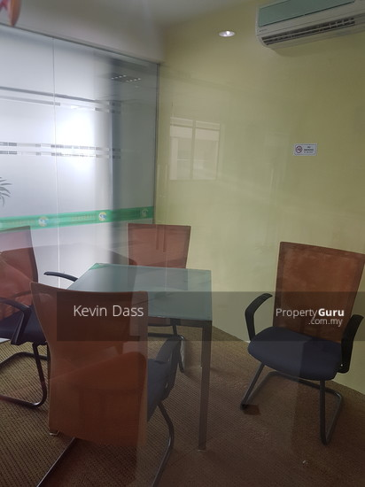 OFFICE IN IOI BUSINESS PARK PUCHONG FOR RENT  136665666