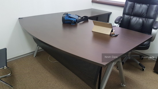 OFFICE IN IOI BUSINESS PARK PUCHONG FOR RENT  136665721