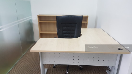OFFICE IN IOI BUSINESS PARK PUCHONG FOR RENT  136665769