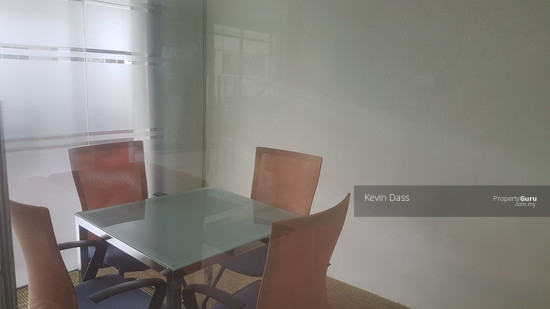 OFFICE IN IOI BUSINESS PARK PUCHONG FOR RENT  137027466