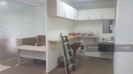 OFFICE IN IOI BUSINESS PARK PUCHONG FOR RENT  137027472