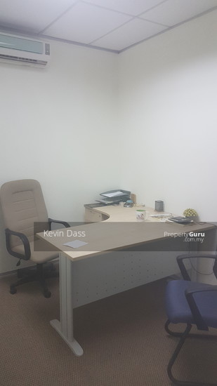 OFFICE IN IOI BUSINESS PARK PUCHONG FOR RENT  137027477