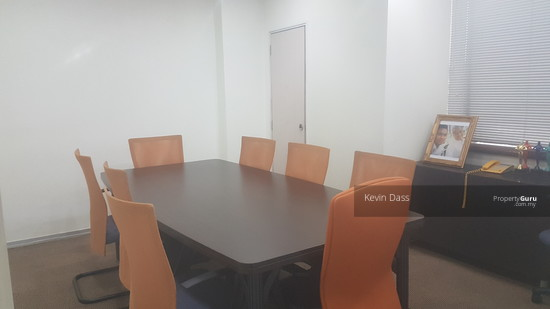 OFFICE IN IOI BUSINESS PARK PUCHONG FOR RENT  137027483