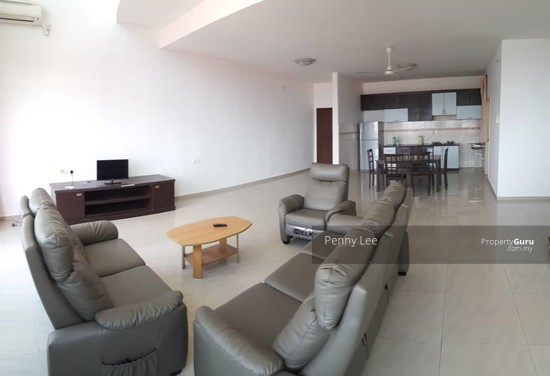 Perling Apartment at Taman Perling  136673628