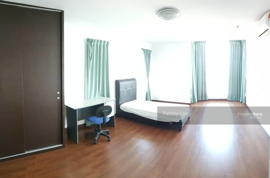 Perling Apartment at Taman Perling  136673695