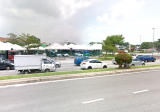 JALAN PUCHONG DUAL MAIN ROAD FRONTAGE HIGH TRAFFIC & VISIBILITY FOR IMPORT CARS USED CARS FOOD COURT - Property For Rent in Malaysia