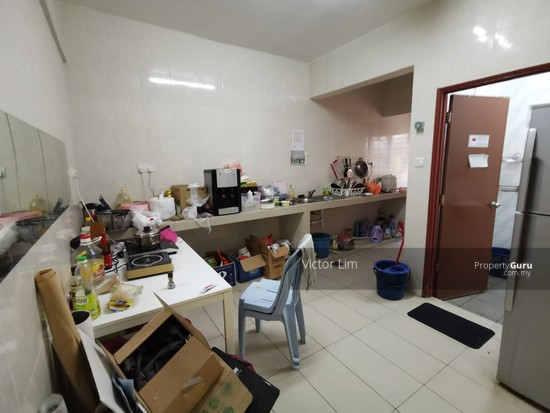 Bandar Sunway PJS 9 2sty house renovated and extended  136691554
