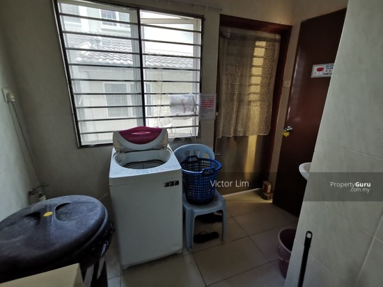 Bandar Sunway PJS 9 2sty house renovated and extended  136691572