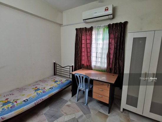 Bandar Sunway PJS 9 2sty house renovated and extended  136691577