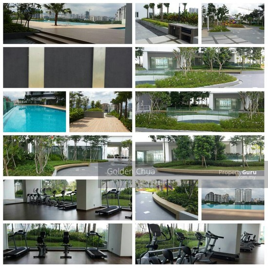Sentul Village Mercury Service Apartment  137376193