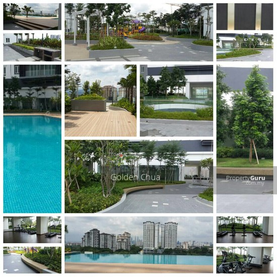 Sentul Village Mercury Service Apartment  137376210