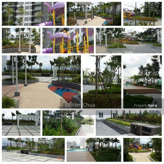 Sentul Village Mercury Service Apartment  137376218