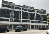 5 storey industrial building in Sg. Besi KL - Property For Sale in Malaysia