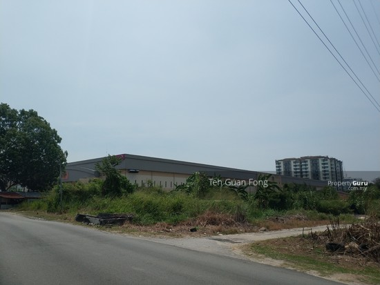 RM59 Commercial First Grade Land 2 acre Prai Penang Next to Aeon Big  140837074
