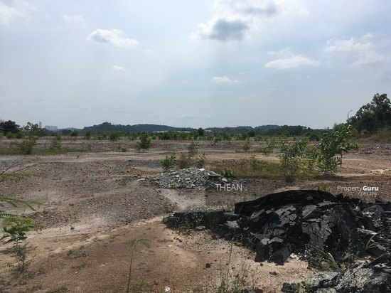 NILAI INDUSTRIAL ESTATE PRIME INDUSTRIAL LAND HIGH VISIBILITY NEAR HIGHWAY FLAT READY TO BUILD  136972827