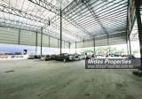 ARAB MALAYSIAN INDUSTRIAL PARK NILAI INDUSTRIAL ESTATE NEW WAREHOUSE WITH CF NEAR HIGHWAY - Property For Rent in Malaysia