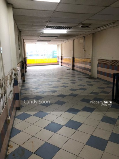 2 storey Shop in Jalan Pudu, KL City Centre  137027860
