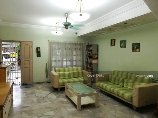 DOUBLE STOREY HOUSE IN PUCHONG WAWASAN 3 FOR SALE  137031745