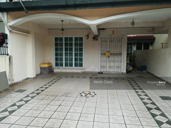 DOUBLE STOREY HOUSE IN PUCHONG WAWASAN 3 FOR SALE  137031802