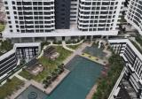 KL Traders Square Residences - Property For Rent in Malaysia