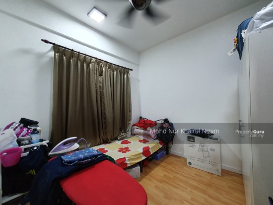 SURIA RESIDENCE, BUKIT JELUTONG_GOOD INVESTMENT_800SQFT_FULLY FURNISH  137048014