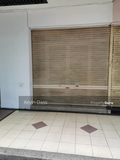 HALF SHOP FOR RENT IN PUCHONG PRIMA  137456876