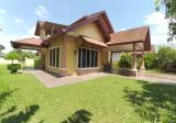 Double Storey Bungalow Laman Jasmin Kota Seriemas Nilai - Property For Sale in Singapore