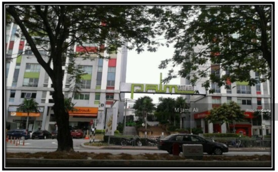Jaya One Mall @ Retail Unit For Rent  137537117