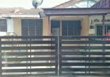 Single Storey Terrace Taman Sri Raya Batu 9 Cheras - Property For Sale in Malaysia