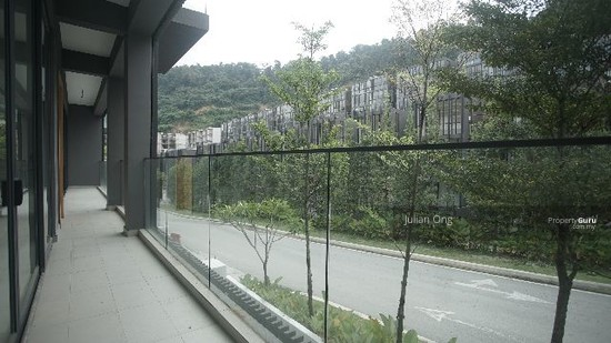 Empire Residence Damansara Perdana Long Balcony 2 137836887