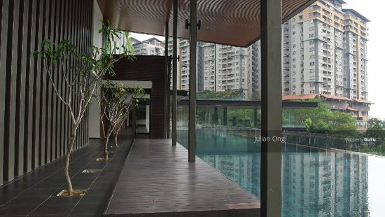 Empire Residence Damansara Perdana Club Swimming Pool 3 137837173