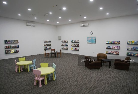 Empire Residence Damansara Perdana Kids Reading Room 137837197